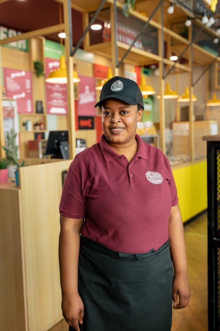 Manager de restaurant H/F